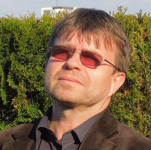 Vladimír Žák