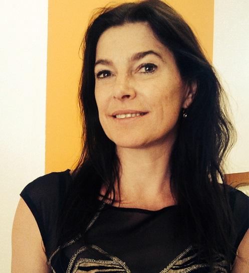 Andrea Tudíková