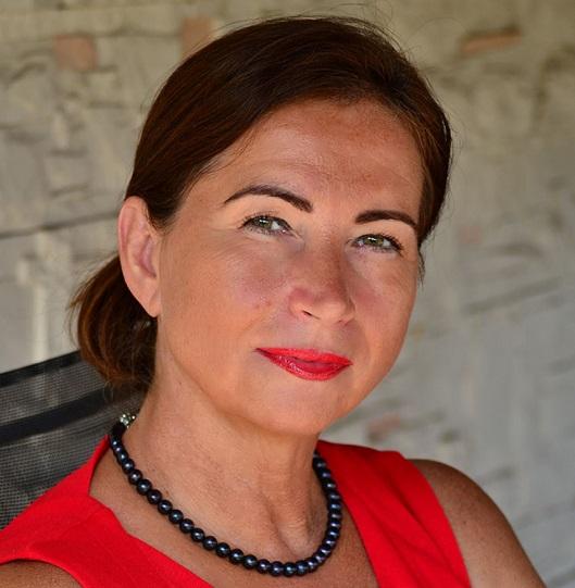 Alica Sviteková