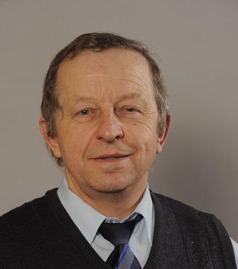 Ladislav Dubravský