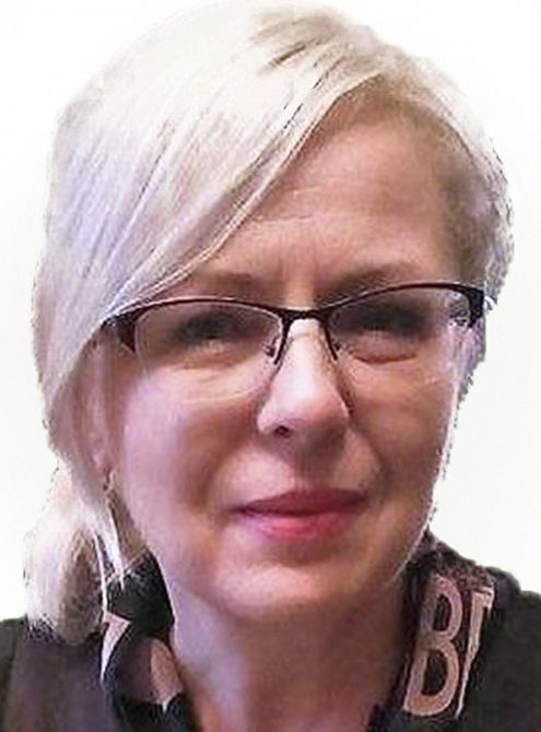 Mária Arvaiová