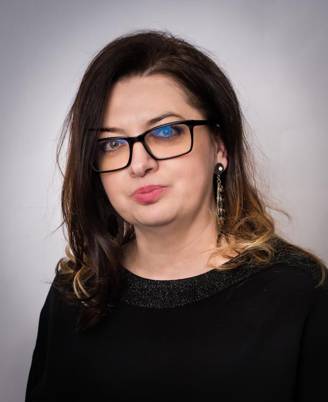Ľubomíra Gašpieriková