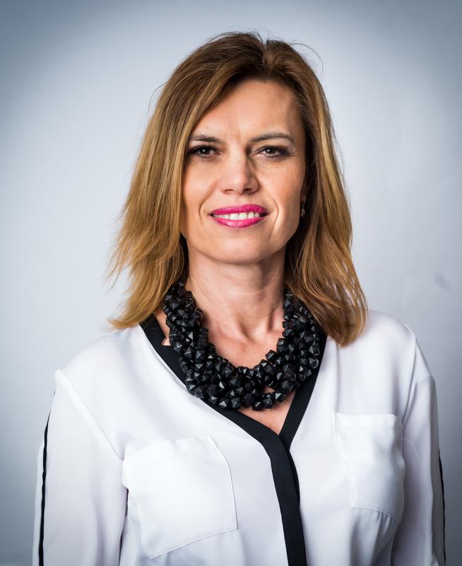 Andrea Budayová