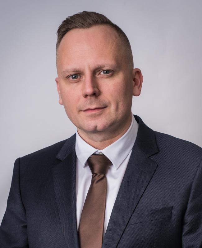 Erik Mihelič