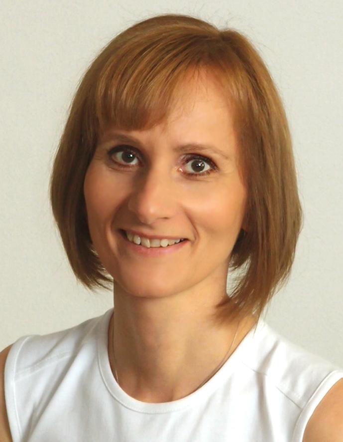 Andrea Berčíková