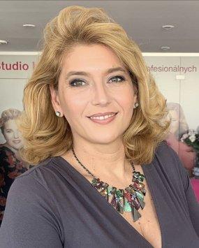 Mariana Flickingerová