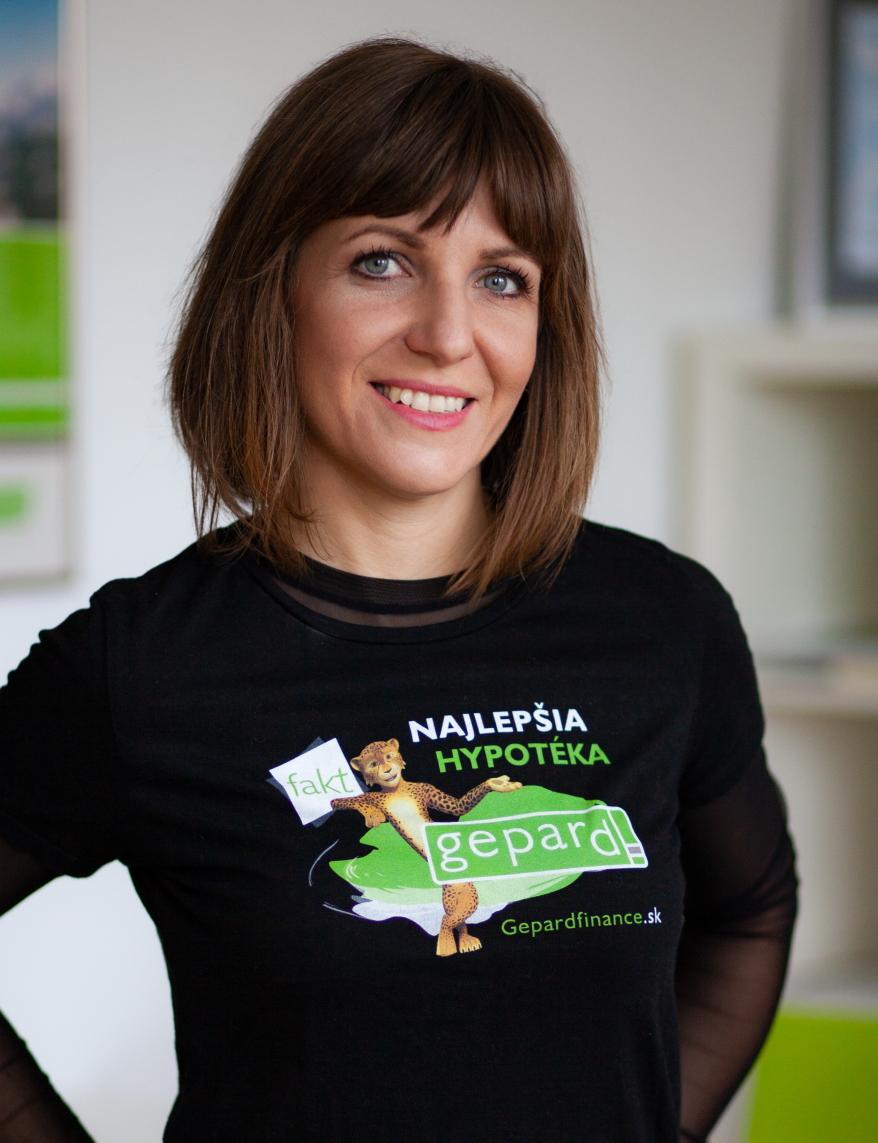 Miroslava Raučinová