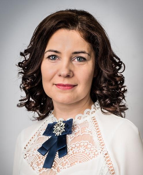 Martina Vaško Sabolová