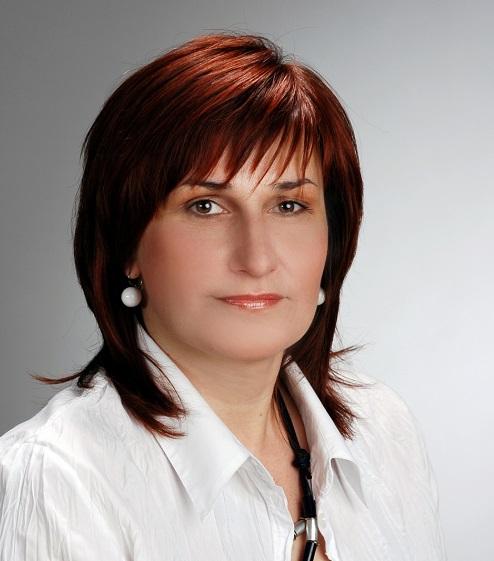 Nora Jarinová