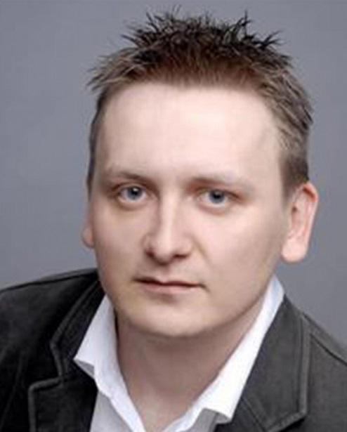 Rastislav Šoltýs