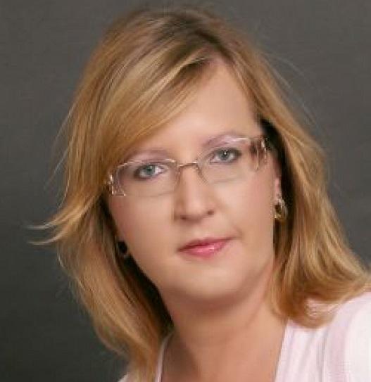 Karin Gronová