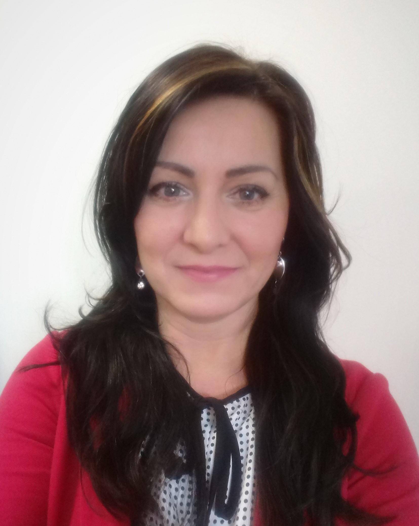 Jarmila Gurovičová