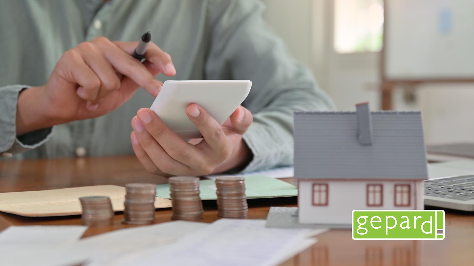 Ako si môžu podnikatelia zobrať hypotéku bez platenia vysokých daní | Dávid Štefanko