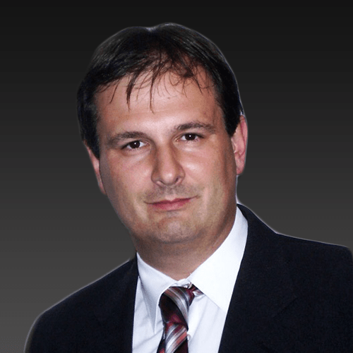 Andrej Duraj - Gepard finance