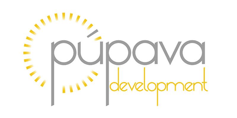Pupava development